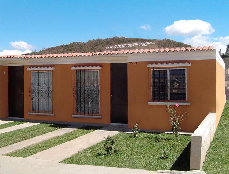 Guatemala pinares del norte casa tipo sevilla - Apartamentos del norte ...